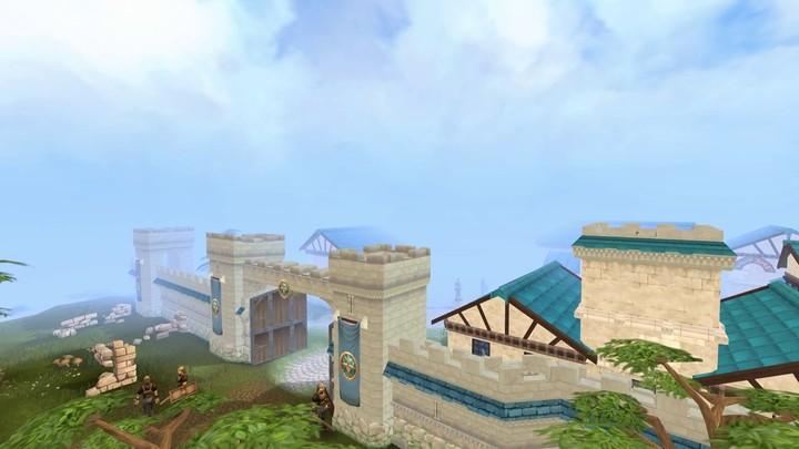 Bande-annonce de lancement de RuneScape NXT (VOSTFR)