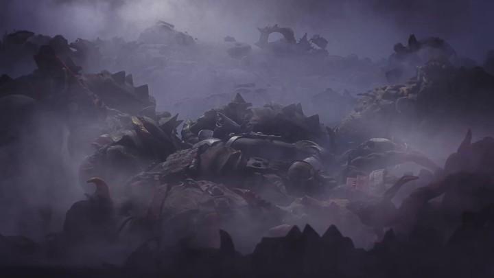 Première bande-annonce de Warhammer 40,000 Dawn of War III (VOSTFR)