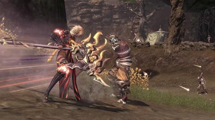 Aperçu du Destructeur de Blade & Soul (VOSTFR)