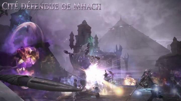 FINAL FANTASY XIV, Mise à jour 3.3 : Revenge of the Horde