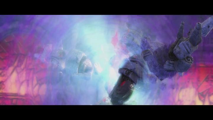 La Forteresse des Fidèles, dernière partie du premier raid de Guild Wars 2