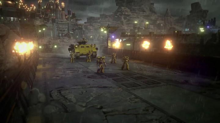 Aperçu des Eldars de Warhammer 40 000 - Eternal Crusade