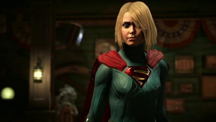 Premières images de gameplay pour Injustice 2
