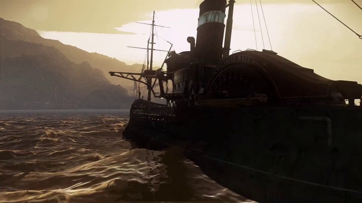 E3 2016 - Bande annonce de gameplay de Dishonored 2