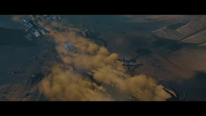 E3 2016 - La Bêta multijoueur d'Halo Wars 2 d'ores et déjà disponible