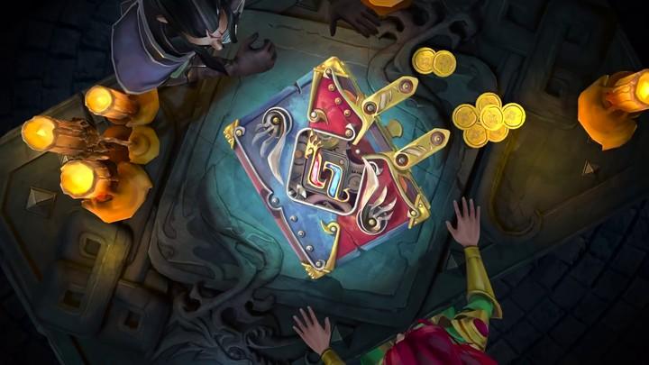 Chronicle: RuneScape Legends - Arrivée de Morvran, le maître pourfendeur