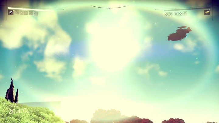 Les piliers de No Man's Sky : le commerce