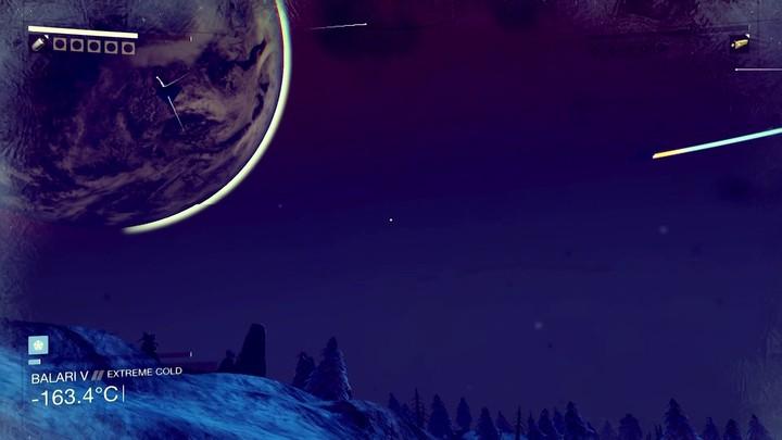 Les piliers de No Man's Sky : la survie