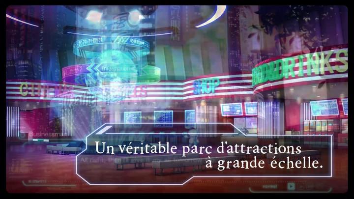 Psycho-Pass: Mandatory Happiness : troisième bande-annonce du jeu et date de sortie