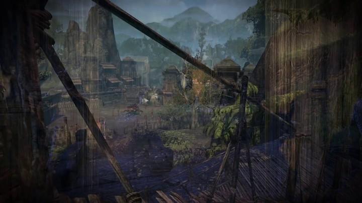 Exploration des ruines de Mazzatun d'Elder Scrolls Online (VF)