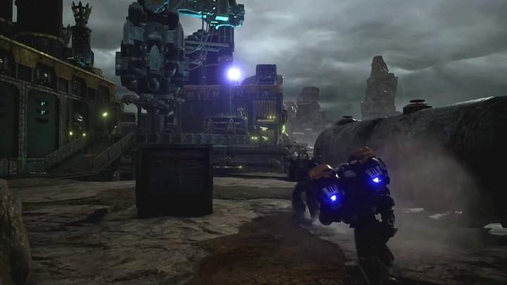 Bande-annonce de la sortie de Warhammer 40000: Eternal Crusade