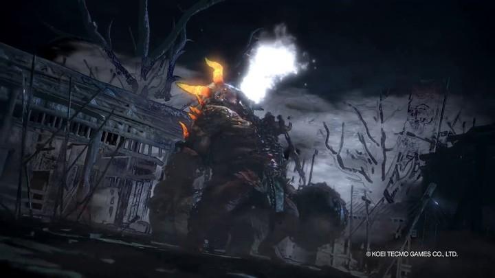 La démo de Nioh présentée en vidéo