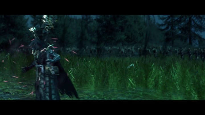 """Première bande-annonce du DLC """"The Grim and the Grave"""" de Total War Warhammer"""