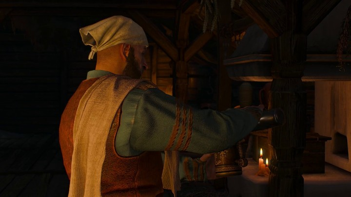Bande-annonce de l'édition Game of the Year de The Witcher 3: Wild Hunt