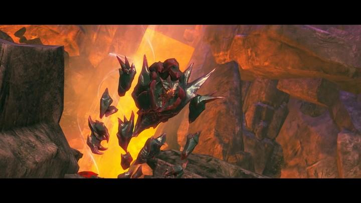 Bande-annonce de L'Embrasement, épisode 2 de la saison 3 du Monde vivant de Guild Wars 2