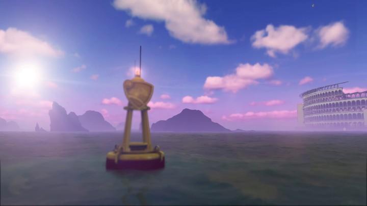 Rocket League plonge et présente AquaDome !