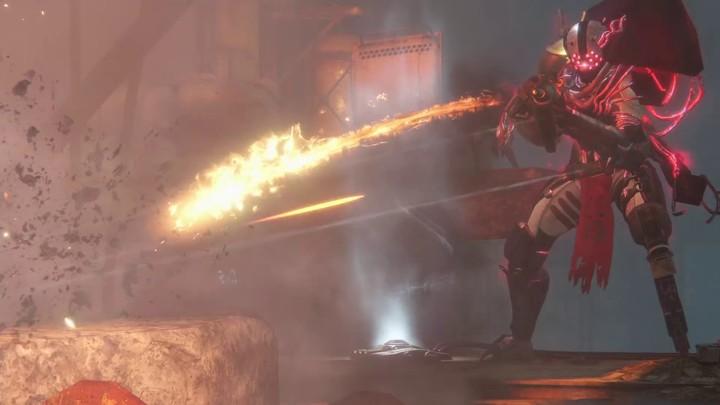 """Présentation du raid """"Fureur Mécanique"""" de Destiny: Les Seigneurs de Fer (VF)"""