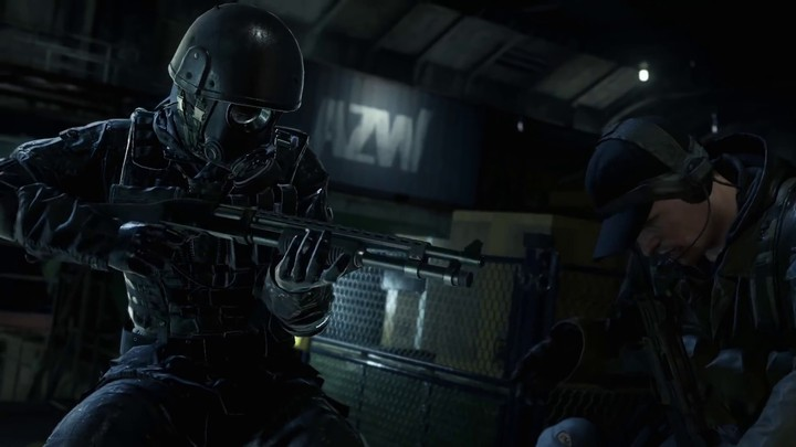 Bande annonce de la campagne de Call of Duty : Modern Warfare Remastered