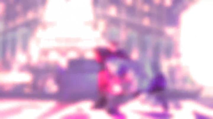 Bande-annonce de présentation de Balrog avec Juri et Urien dans Street Fighter V