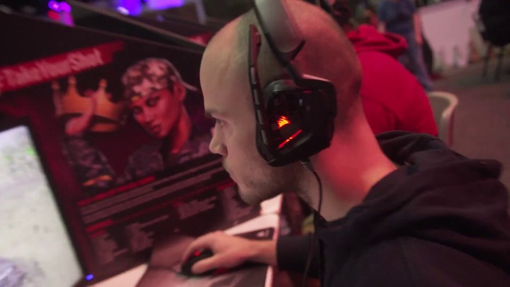 Les temps forts de l'H1Z1 Invitational 2016