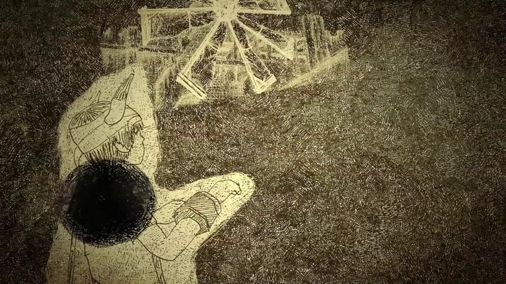 Hommage à Fumito Ueda avant la sortie de The Last Guardian