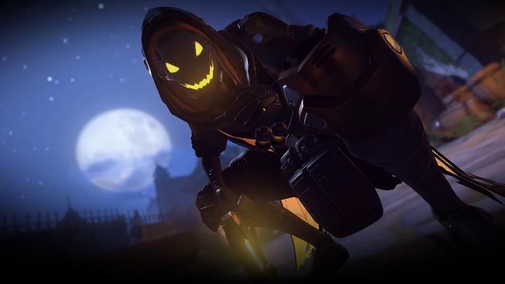 "Un ""Halloween terrifiant"" s'annonce dans Overwatch (VF)"
