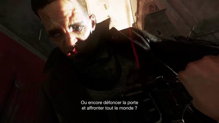 Vidéo de présentation des missions épiques à thèmes de Dishonored 2