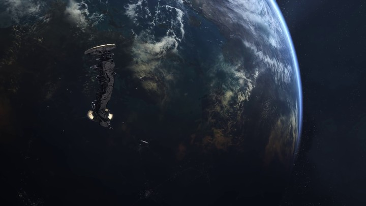 """Bande-annonce """"Play For Free"""" de EVE Online"""