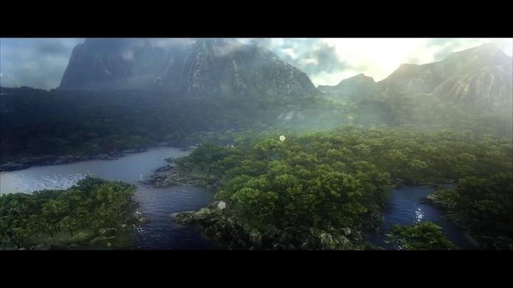 Premier teaser occidental de Dark and Light 2016