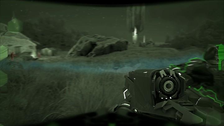 "Premier aperçu du ""Tek Tier"" d'ARK: Survival Evolved"