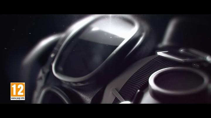 Bande-annonce de lancement d'EVE Valkyrie sur HTC Vive
