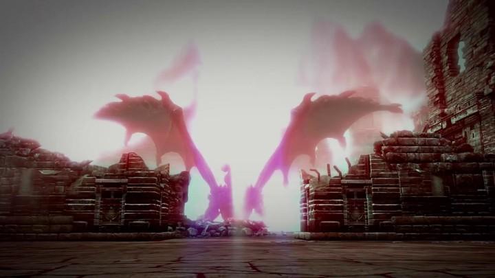 L'assaut des dragons se déploie sur Tera