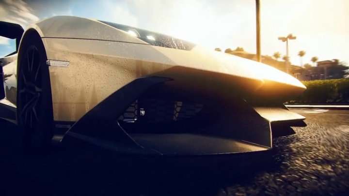 Bande annonce de Need for Speed Edge