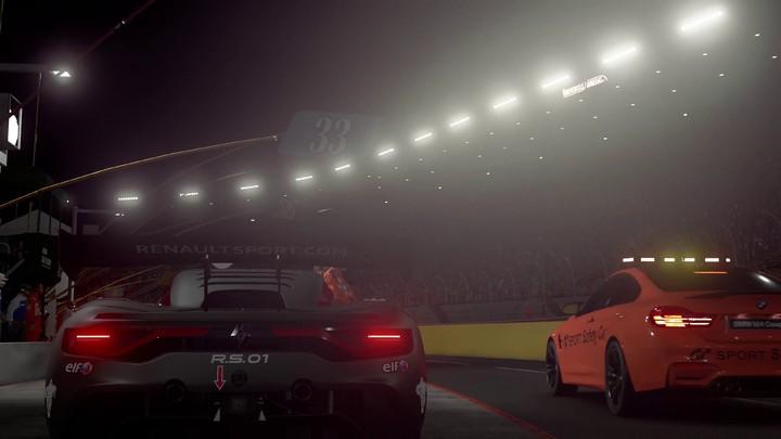 PlayStation Experience 2016 -  Une nouvelle bande annonce pour GT Sport