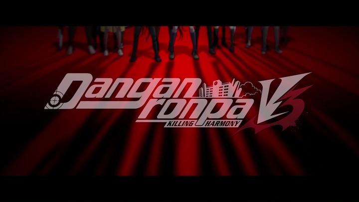 PlayStation Experience 2016 - Danganronpa V3 : Killing Harmony se dévoile un peu