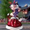 Aperçu des animations de Noël de Blade & Soul