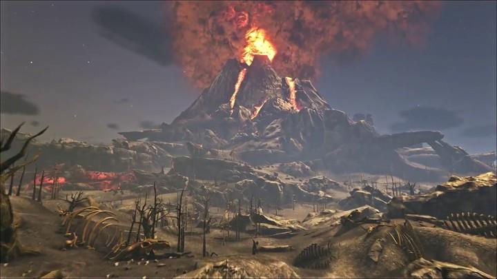 Premier aperçu in-game de Dark and Light