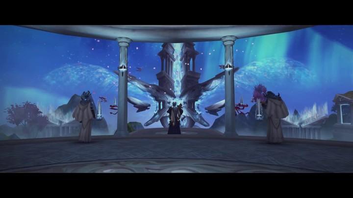 """Bande-annonce de lancement de la mise à jour """"Immortality"""" d'Allods Online"""