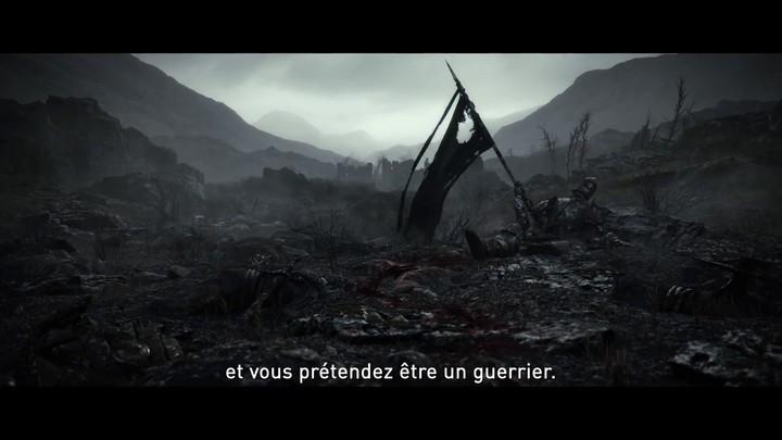 """Cinématique """"le Sentier écarlate"""" de For Honor (VOSTFR)"""