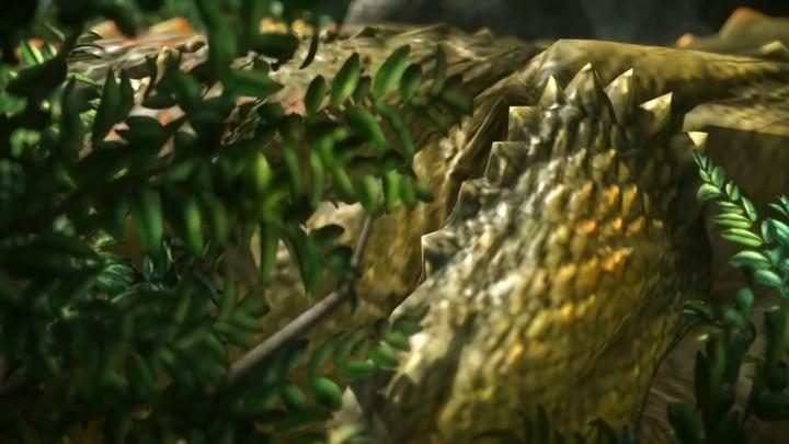 Bestiaire de Monster Hunter Online : aperçu de Deviljho