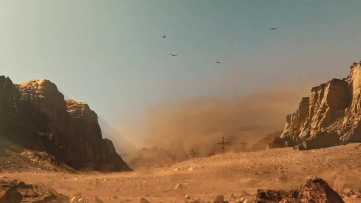 Bande-annonce cinématique de lancement de Conan Exiles