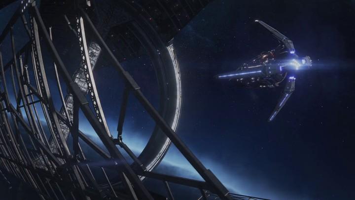 Mass Effect Andromeda - Bande annonce cinématique #2