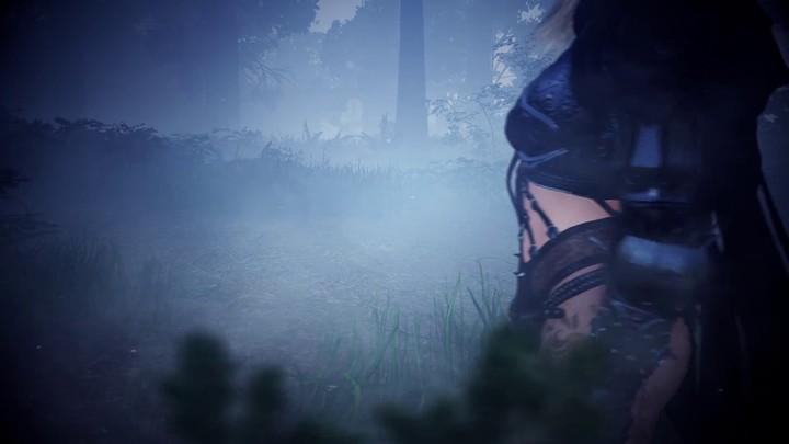 Premier teaser occidental de la Dark Knight de Black Desert