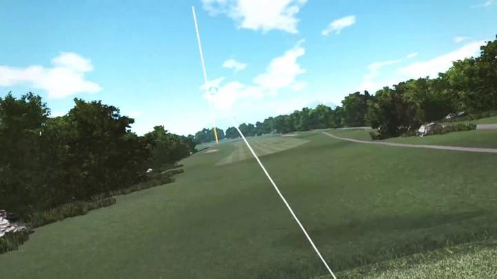 Bande-annonce de lancement de VR Golf Online