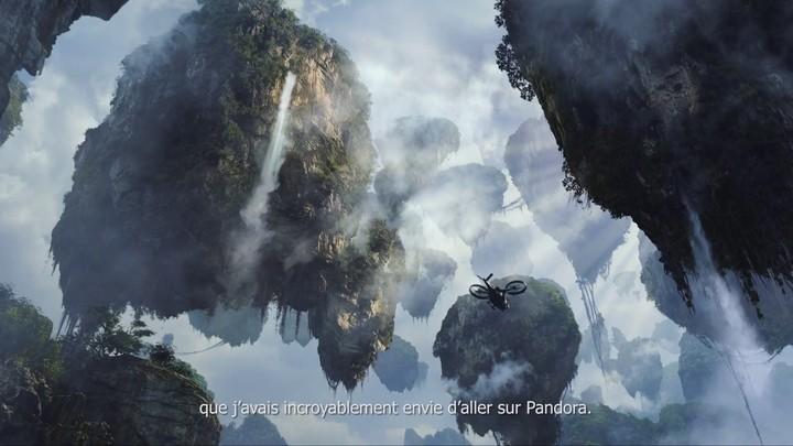 Ubisoft Massive, Lighstorm et Fox Interactive se retrouvent autour d'Avatar