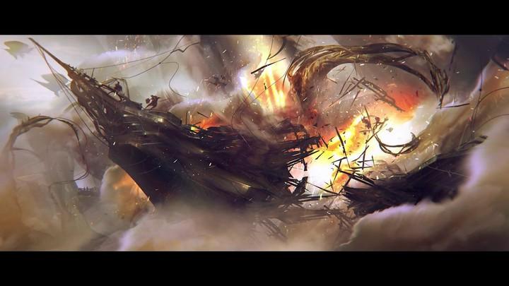 Le Monde vivant de Guild Wars 2 revient le 26 juillet