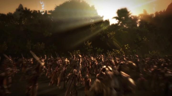 Bande-annonce de Tera sur consoles Xbox One et PlayStation 4
