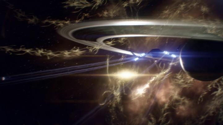 Mass Effect: Andromeda - Bande Annonce Sara Ryder