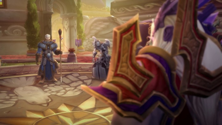 World of Warcraft 7.2 : bande-annonce de la Tombe de Sargeras (VF)