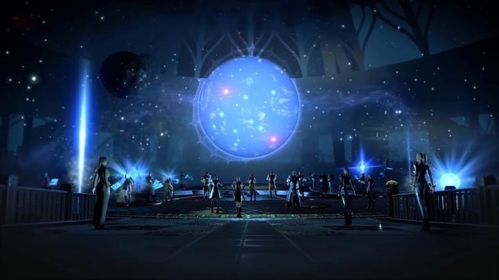 Bande-annonce de lancement de Skyforge sur PlayStation 4